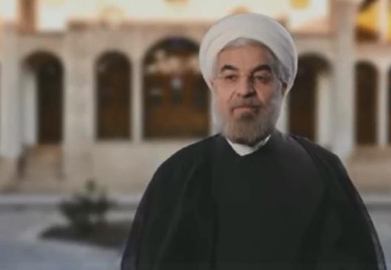 فیلم | روایتی از یک مناقشه دیپلماتیک | روحانی: فکر میکنند صبر یعنی غیرانقلابی بودن!