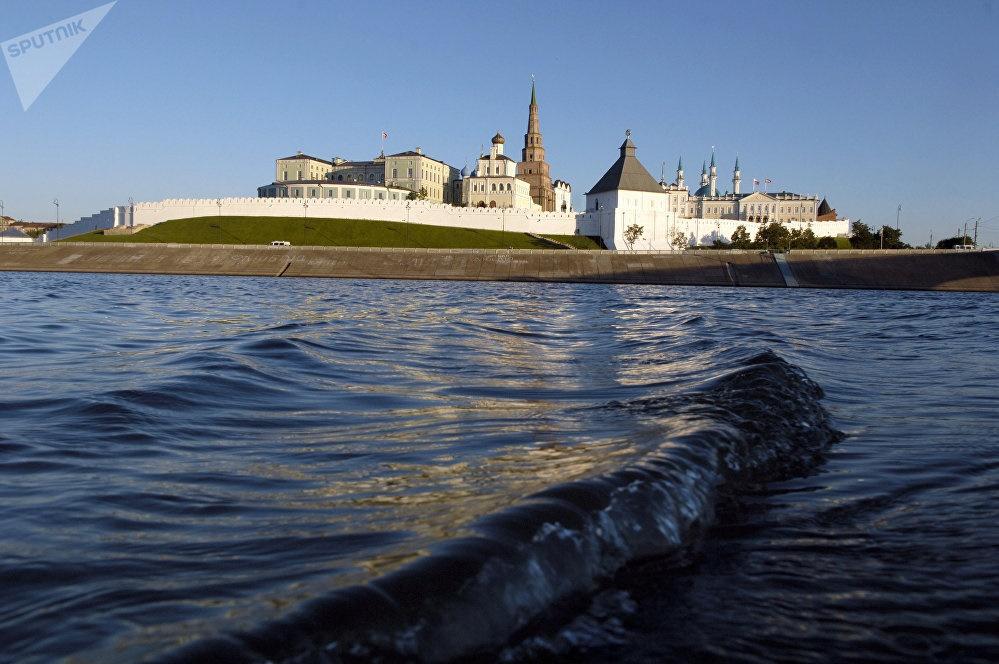 تصاویر | طولانیترین رود اروپا که به دریای خزر میریزد