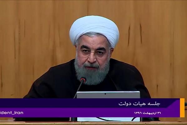 فیلم | قدردانی حسن روحانی از مشارکت پررنگ ایرانیان خارج از کشور در انتخابات