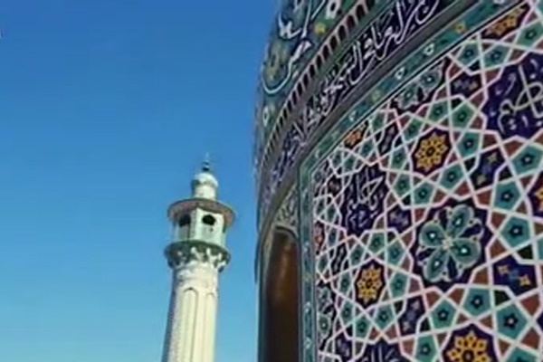 فیلم | معجزه آزادی خرمشهر