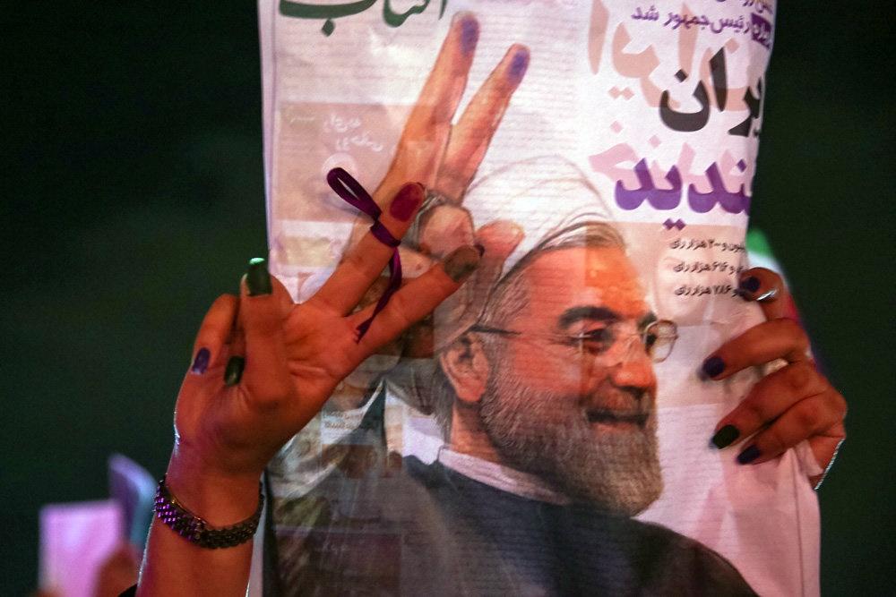 روسیسکایا: مردم ایران به برقراری روابط سازنده با دنیا و غرب رأی دادند