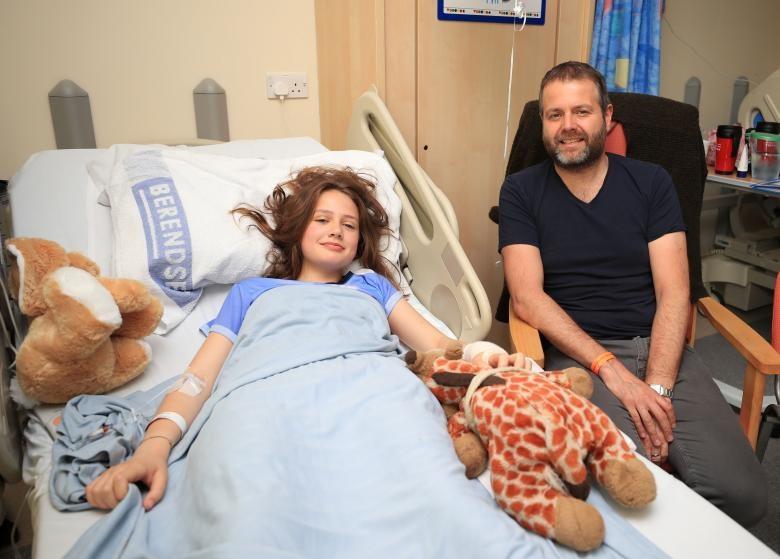 تصاویر | بازماندگان حادثه تروریستی منچستر در بیمارستان