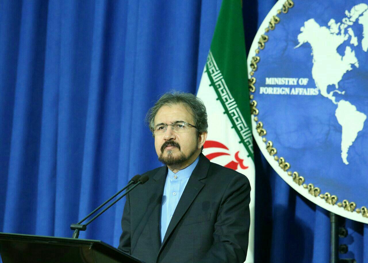 واکنش ایران به حمله تروریستی در مصر