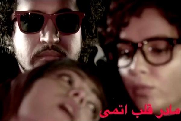 فیلم | رونمایی از تیزر فیلم سینمایی «مادر قلب اتمی»