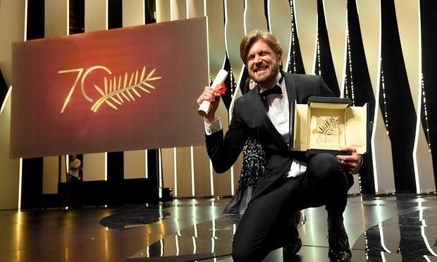 جایزه ویژه نیکول کیدمن در جشنواره کن