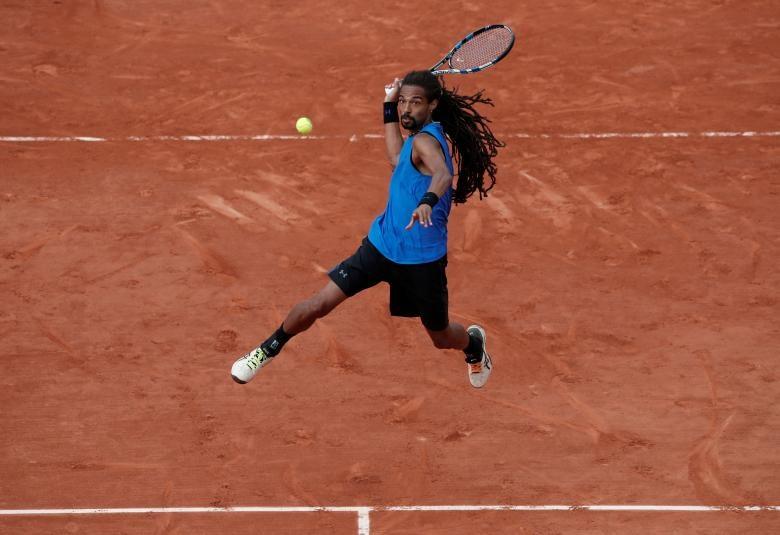 تصاویر | مسابقات تنیس آزاد فرانسه