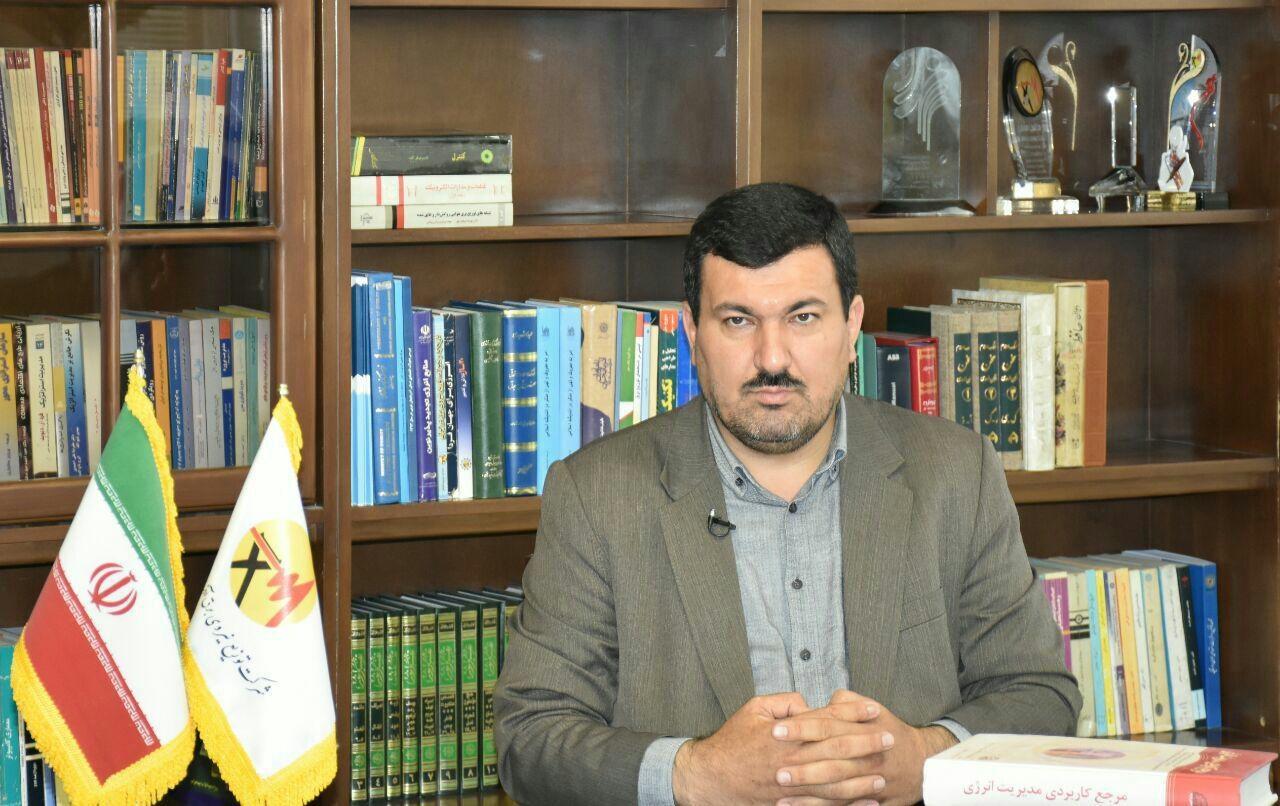 انتظار همکاری مشترکین با برق آذربایجان غربی برای گذر از پیک بار تابستان