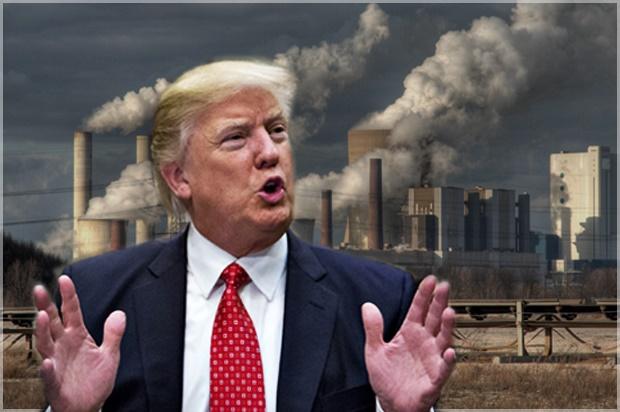 تصمیم جدی ترامپ برای خروج از معاهده پاریس؛ تهدیدی برای کرهزمین