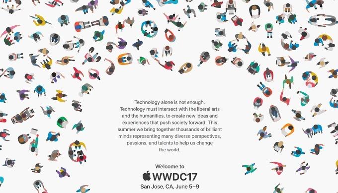 جزییات کنفرانس سالانه توسعهدهندگان اپل WWDC17 از آیاواس ۱۱ تا اپلواچ ۴