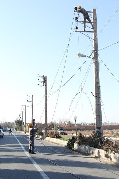 صرفهجویی ۶۶ مگاوات ساعت انرژی الکتریکی در استان سمنان
