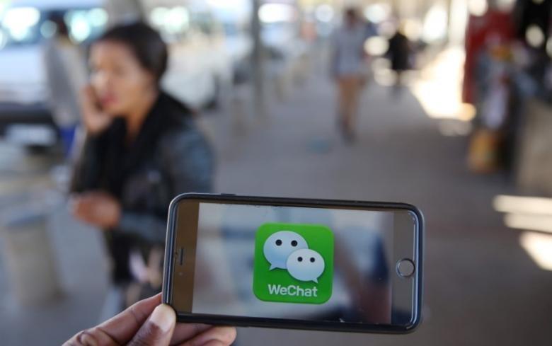 فیلترشدن بزرگترین پیامرسان موبایلی چین در روسیه