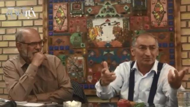 فیلم | زیباکلام: دولت به عرب و عجم بدهکار است | آقایرئیسی! ۵۰۰هزار میلیاردتومان را ازکجا میآورید؟