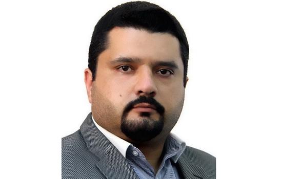 نماینده خبرآنلاین مسئول کمیته رسانه ای ستاد حسن روحانی در آذربایجان شرقی شد