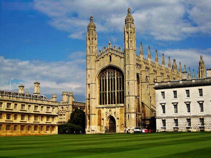 تصاویر | دانشگاههای دیدنی و باشکوه جهان