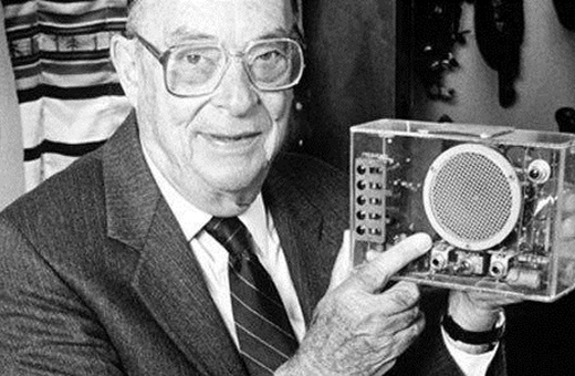 سالگرد تولد تنها برنده دو نوبل فیزیک جهان که شاید نمیشناسید!