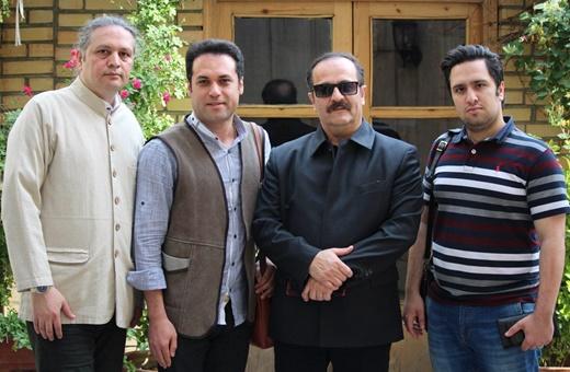 آنچه در کنسرت دهم خرداد کیوان ساکت و وحید تاج خواهید شنید