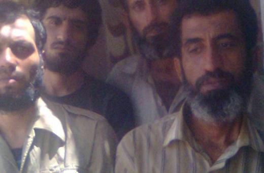 نامه خانواده صیادان اسیر ایرانی در سومالی به روحانی: انتخاب شما، آخرین امید آزادی عزیزانمان است