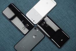 دوربین جی ۶ الجی برتر از آیفون ۷، گلکسی اس ۸ و گوگل پیکسل