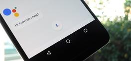 مجهز شدن محصولات هوشمند الجی به دستیار صوتی گوگل