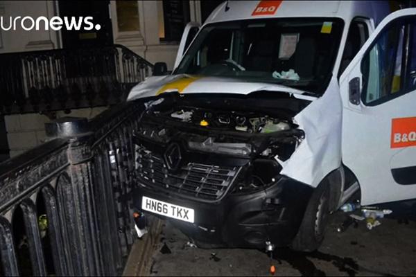 فیلم | حقایقی درباره حمله هفته گذشته تروریستها در لندن