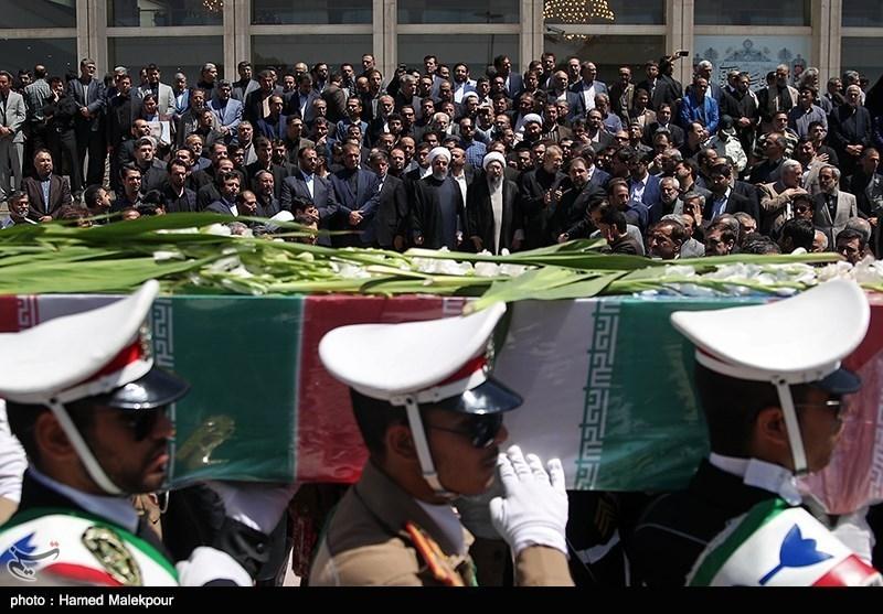 خدمات مشاورهای به متاثرین حادثه تروریستی تهران