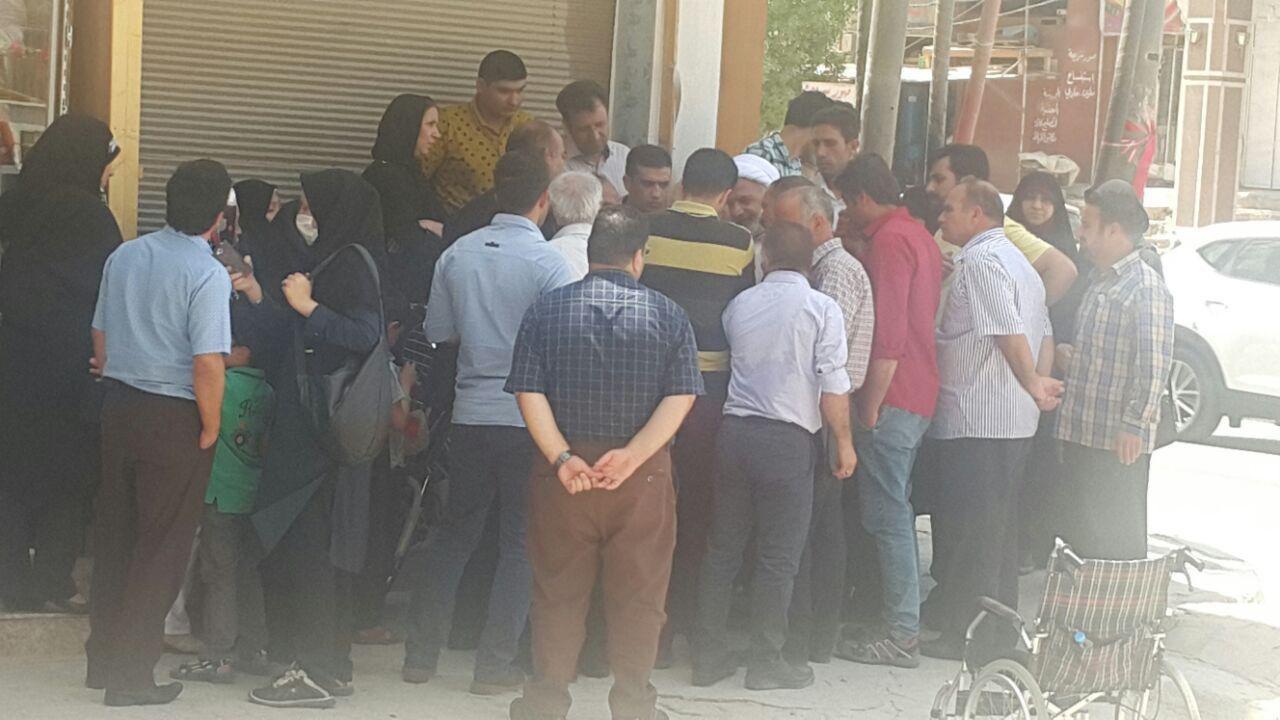 اعتراض زائران کربلا از کثیفی یک هتل: همه جا پر از سوسک است
