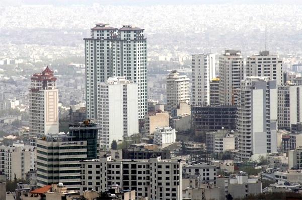 برجبازی روی گسل/ شورای شهر با ١٠١ برج در حریم گسلهای تهران چه میکند؟