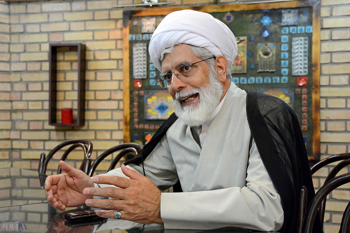 رهامی: من و هادی خامنهای و منتجبنیا بخشی از جریان اصلاحات را هدایت میکنیم