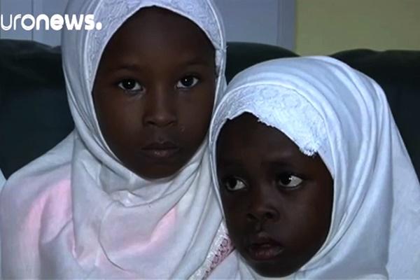 فیلم | سرنوشت کودکانی که والدینشان عضو گروه داعش هستند