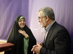 استاندار البرز بازگشت تعطیلی پنجشنبهها را از معاون رییسجمهور پیگیری کرد