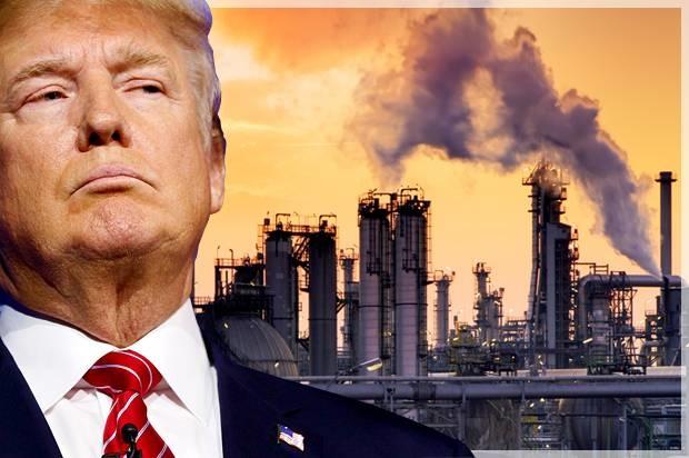 ترامپ با خروج از توافق پاریس چه بلایی سر دنیا میآورد؟