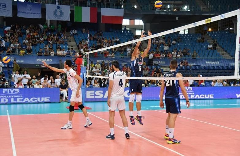 آغاز لیگ جهانی والیبال با حرکتهای آهسته معروف/ بیتجربگی یار ۲۰۴سانتیمتری ما و ستدوم برای ایتالیا
