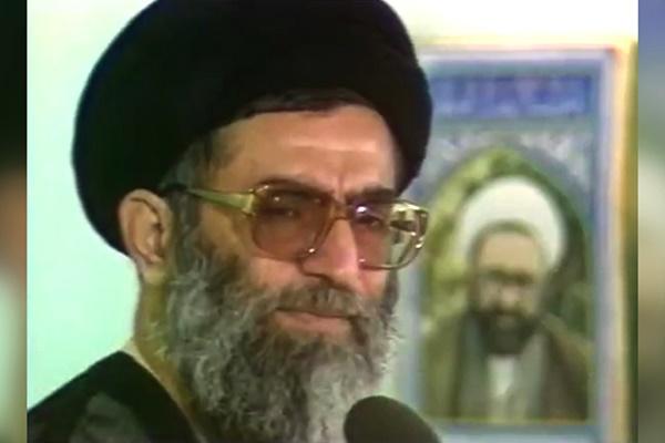 فیلم | رهبرانقلاب: آزادی در انتخاب رهبر و خلیفه در نظام اسلامی واضح است