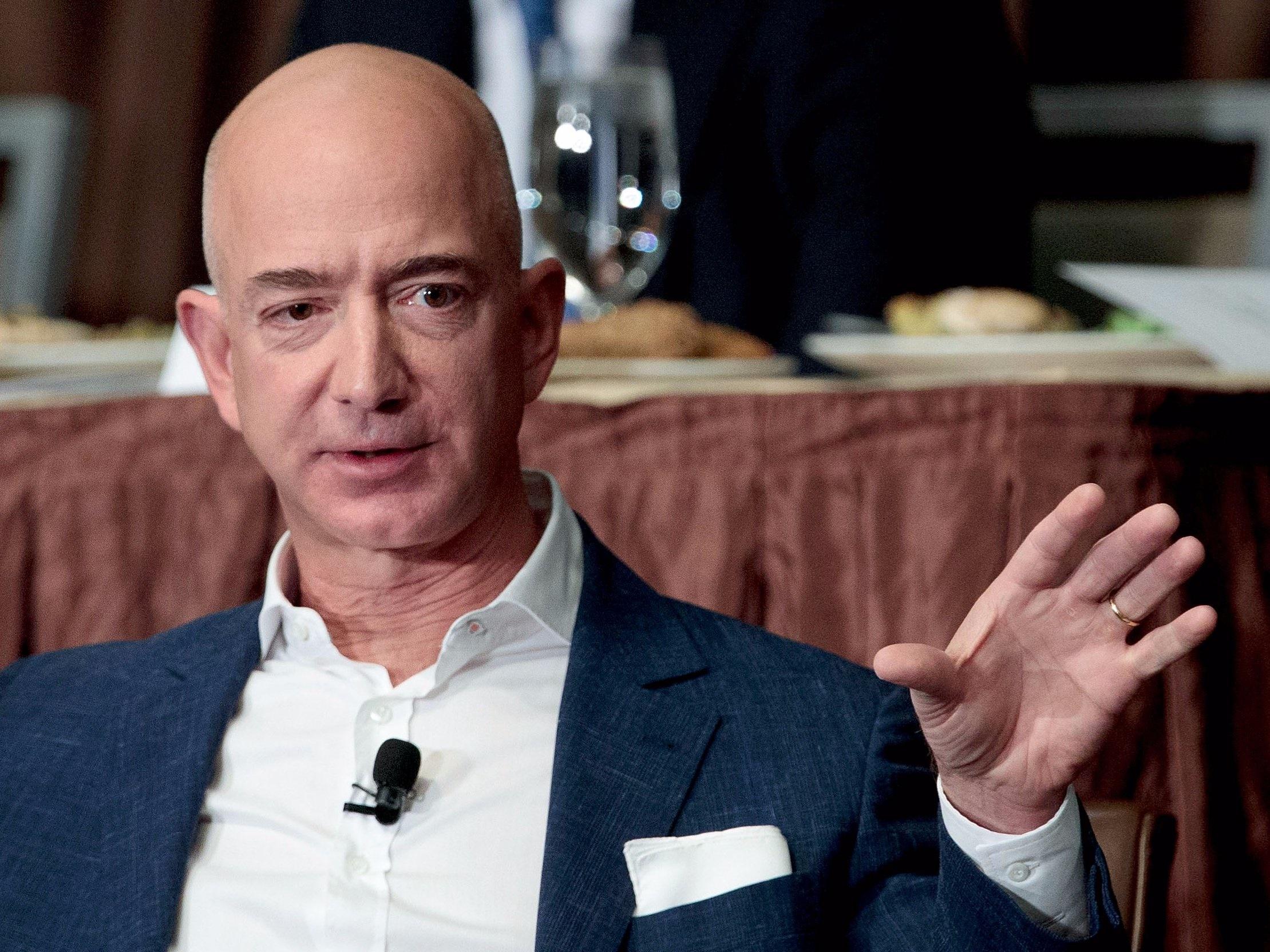 ثروتمندترین مرد جهان یک روزه ۷ میلیارد دلار ضرر کرد