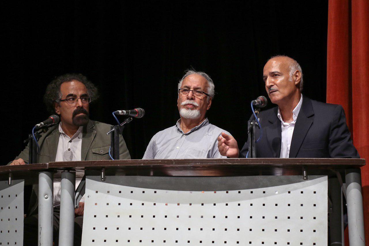 بررسی ریتم در آواز ایرانی/ دهمین نشست آیین آواز برگزار شد