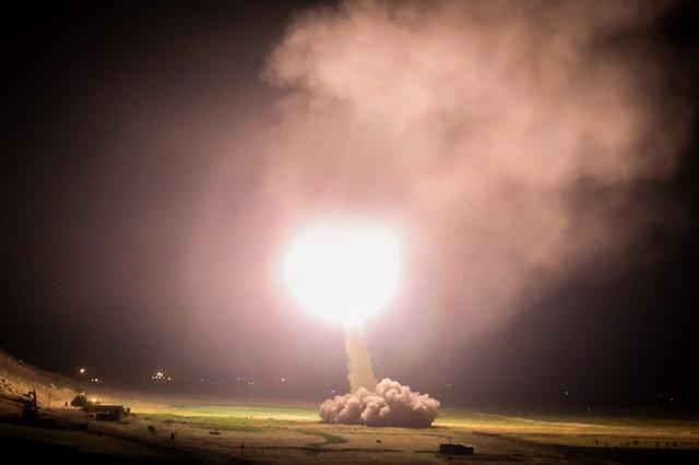 سرمایه گذاری موشکی ایران به ثمر نشسته است