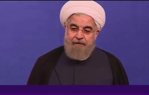 فیلم   روحانی: چه بلایی سر تجار آوردهایم که جرأت ندارند کار کنند؟