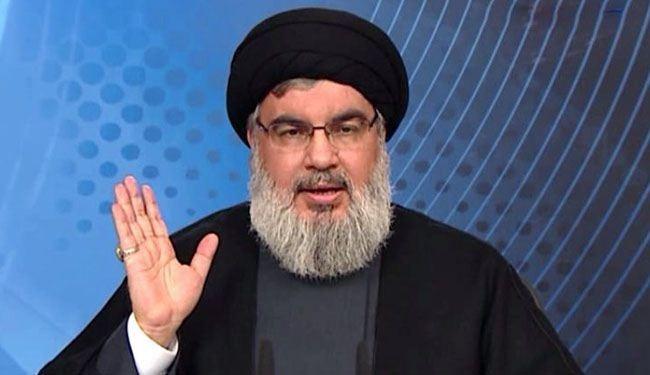 دبیرکل حزبالله: نظام سعودی ضعیف تر و ترسوتر از آن است که با ایران وارد جنگ شود