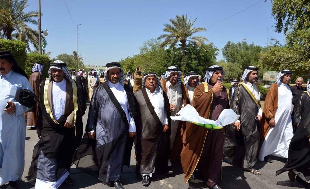 تصاویر | راهپیمایی روز قدس در عراق، هند، پاکستان و سوریه