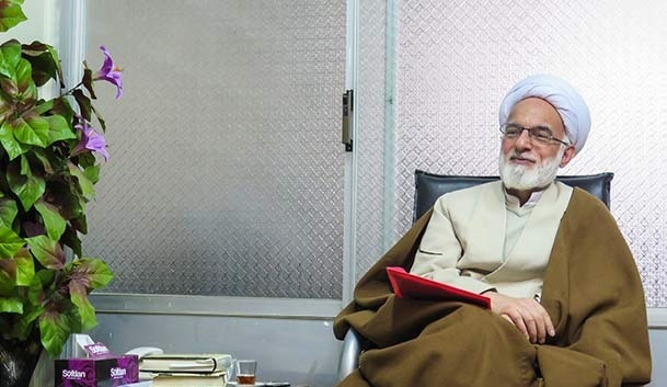 درینجفآبادی: درجایگاه«رأیمردم»درحکومت نباید تردیدکرد
