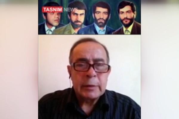 فیلم | جزئیاتی تازه از سرنوشت ۴ دیپلمات ربوده شده ایرانی
