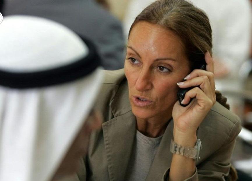 تصاویر | خبرنگار زن فرانسوی که در جنگ موصل عراق درگذشت