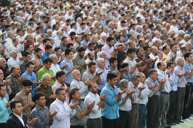 آخرین آمار مراجعه نمازگزاران تهرانی به اورژانس ۱۱۵