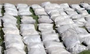 کشف بیش از ۵ تُن مواد مخدر در ۳ ماهه اول سال در تهران