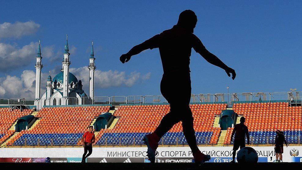 نگاه اقتصادی به جام کنفدراسیونها