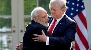 تصاویر | احوالپرسی پرحاشیه یک نخستوزیر با رهبران جهان به سبک هندی