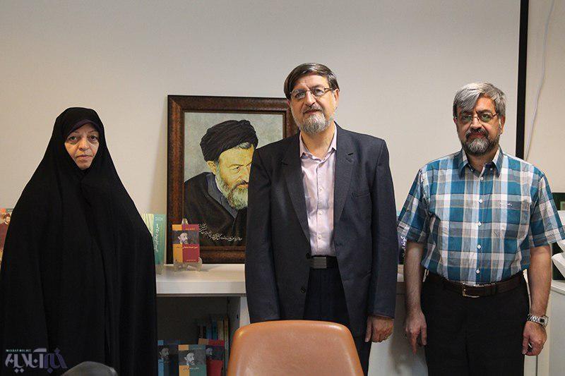 فرزندان شهیدبهشتی: در انتخابات اخیر از نام پدر سوءاستفاده شد