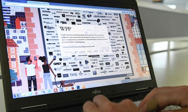 تصاویر | جدیدترین قربانیان باج افزار «پتیا»