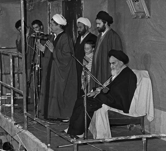 تصاویری از دوران حیات حضرت امام خمینی(ره)