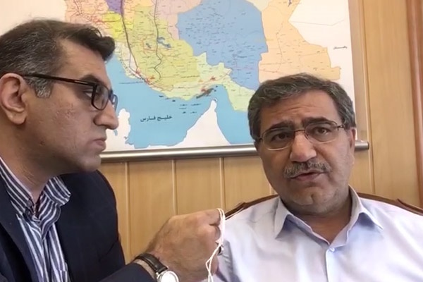 فیلم | ماجرای خسارت یک میلیارد دلاری که دولت احمدی نژاد به ترکیه داد